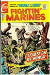 Fightin' Marines #85