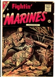 Fightin Marines #15