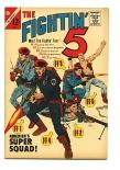 Fightin' Five #28