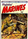 Fightin' Marines #5