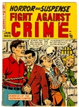 Fight Against Crime #5
