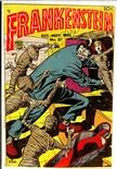 Frankenstein #27