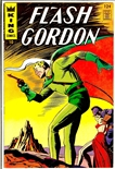 Flash Gordon #10