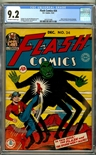 Flash Comics #24