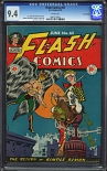 Flash Comics #65