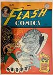 Flash Comics #75