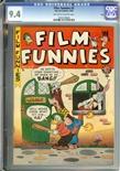 Film Funnies #2