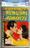 Film Stars Romances #2