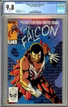 Falcon Limited Series #1