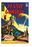 Flash Gordon #7