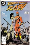 Flash (Vol 2) #10