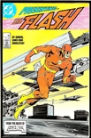 Flash (Vol 2) #1