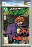 Flash (Vol 2) #20