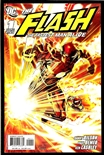 Flash: The Fastest Man Alive #1