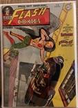Flash Comics #100
