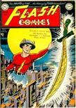 Flash Comics #103