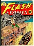 Flash Comics #15