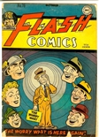 Flash Comics #76