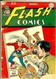 Flash Comics #80
