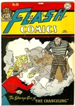 Flash Comics #84