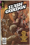 Flash Gordon #25