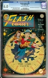 Flash Comics #101