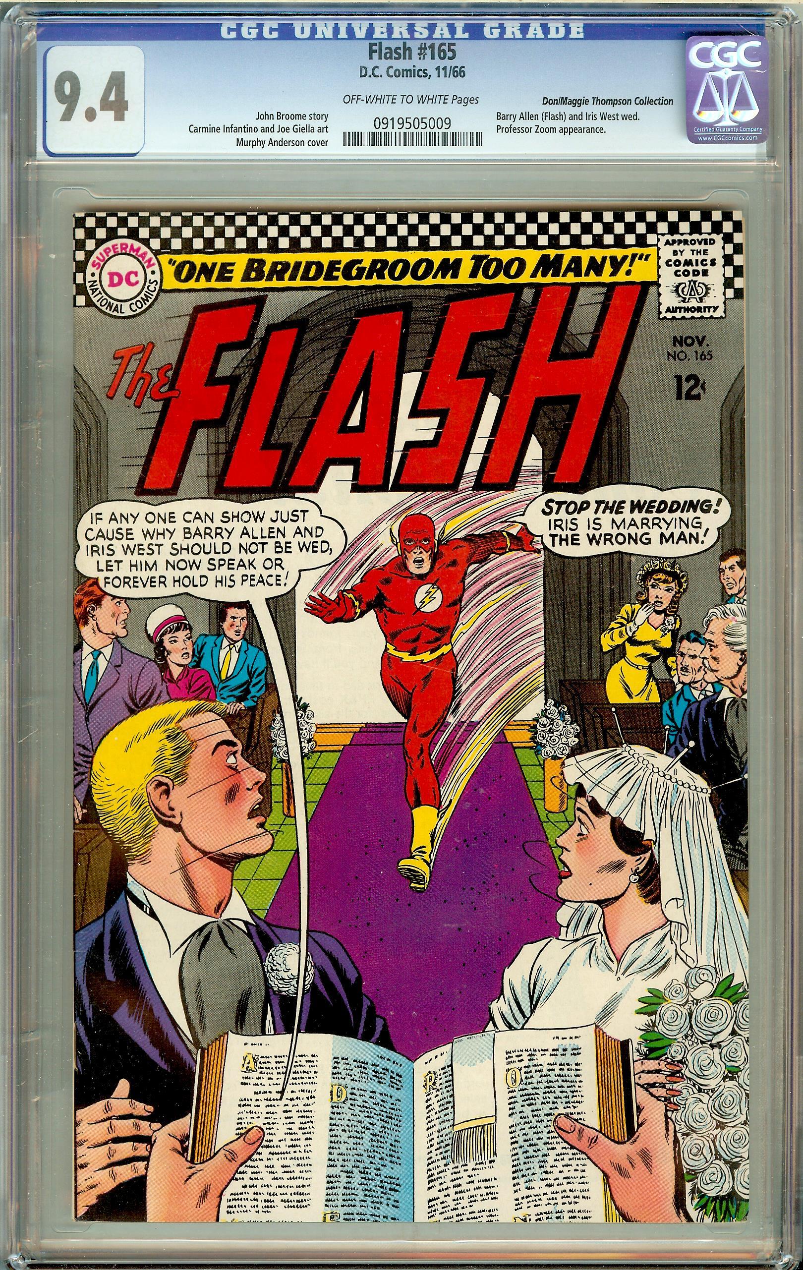 Flash #165