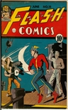 Flash Comics #18