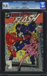 Flash (Vol 2) #2