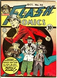 Flash Comics #46