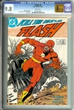 Flash (Vol 2) #4
