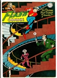 Flash Comics #97
