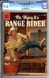 Flying A's Range Rider #14