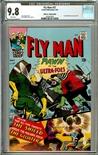 Fly Man #37