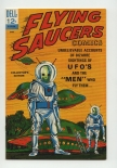 Flying Saucers #1