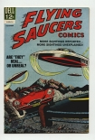 Flying Saucers #4