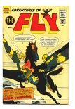 Adventures of the Fly #18
