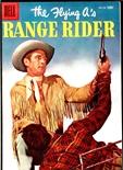 Flying A's Range Rider #12