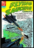 Flying Saucers #3