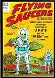 Flying Saucers #5