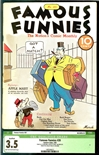 Famous Funnies #20