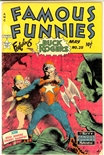 Famous Funnies #211