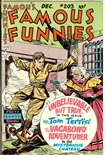 Famous Funnies #203