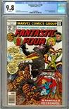 Fantastic Four #188