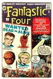 Fantastic Four #7