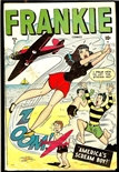 Frankie Comics #7