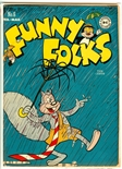 Funny Folks #6