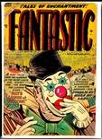 Fantastic Comics #10