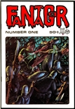 Fantagor #1