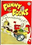 Funny Folks #7